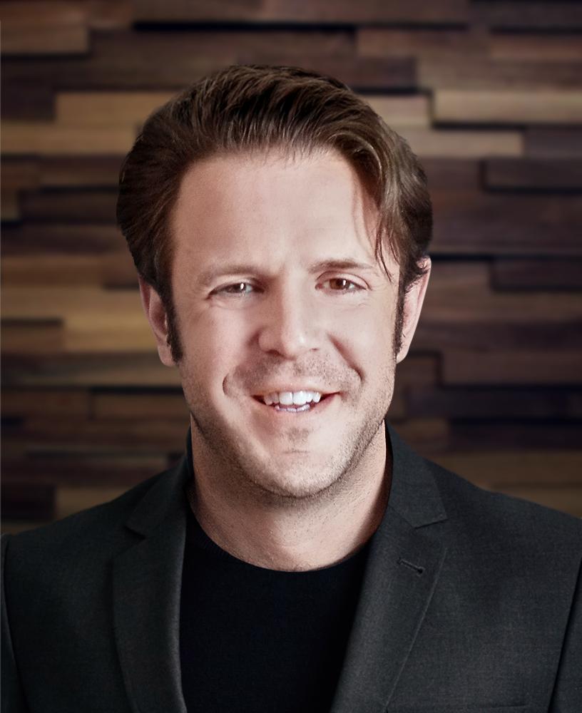 Sean Scott, Design Director at Iconic Revolution Furniture Design